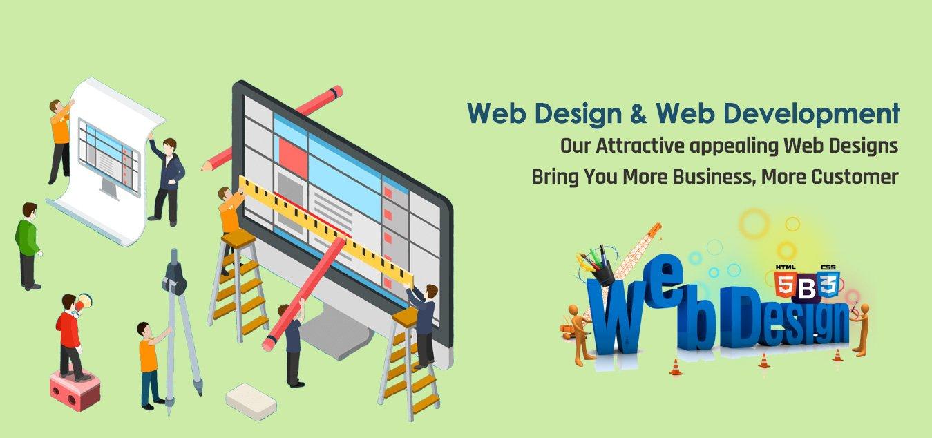 WEB DESIGNING COMPANY IN CHENNAI | WEB DEVELOPMENT COMPANY
