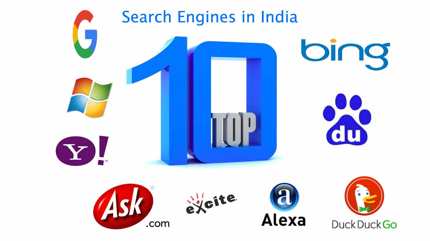 Best Search Engines Probably Everyone Should Know other than Google